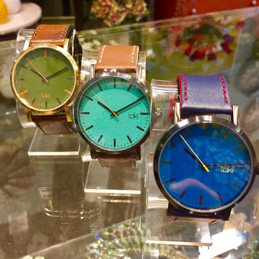 Piazza Home - Watches