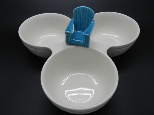 Retail Products - Nora Flemming Triple Dish